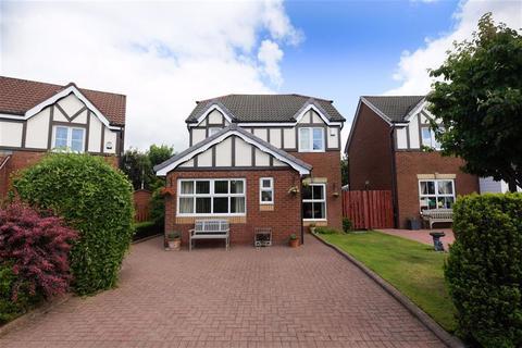 3 bedroom detached house for sale - Midfaulds Avenue, Renfrew