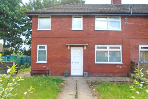 3 bedroom end of terrace house to rent - Shipley Avenue, Salford