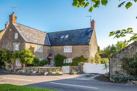 5 bedroom detached house for sale - Middle Street, Burton Bradstock, Bridport