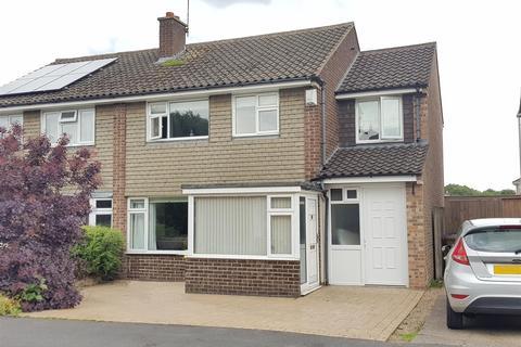 5 bedroom semi-detached house for sale - Hoylake Drive, Mickleover, Derby