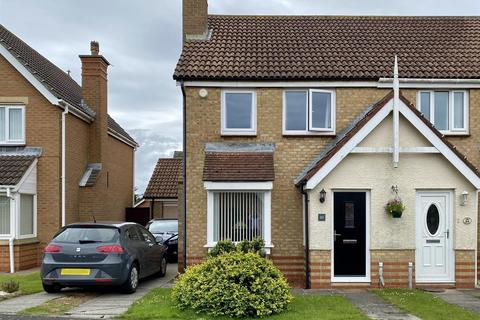 3 bedroom semi-detached house for sale - Cotswold Drive, Ashington