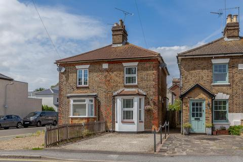 2 bedroom semi-detached house for sale - North Road, Brentwood