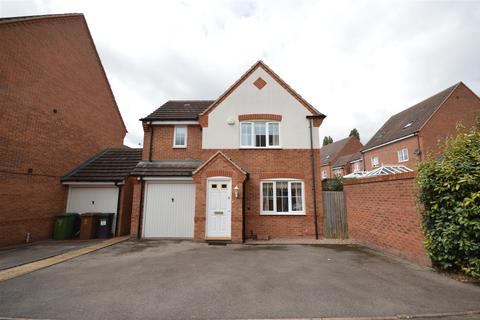 3 bedroom detached house for sale - Buckden Close, Birmingham