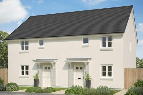 3 bedroom terraced house for sale - Plot 82, Bonnyton at Riverside Quarter, Mugiemoss Road, Aberdeen, ABERDEEN AB21