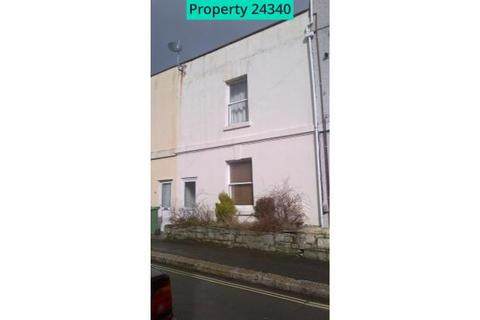 1 bedroom terraced house to rent - Melbourne Street, Plymouth, PL1 5HQ