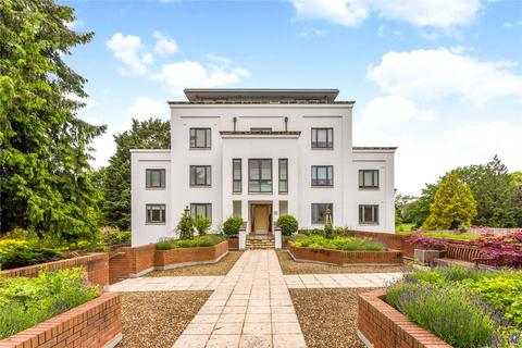 3 bedroom penthouse for sale - Victoria House, Pittville Place, Cheltenham, Gloucestershire, GL52
