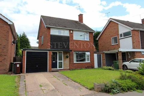 3 bedroom detached house for sale - Mount Road, Penn, Wolverhampton, WV4