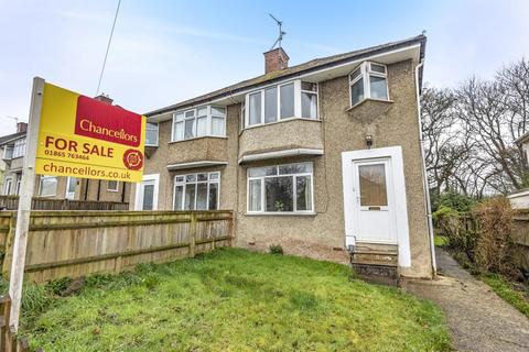 4 bedroom semi-detached house to rent - Headley Way, HMO Ready 4 Sharers, OX3