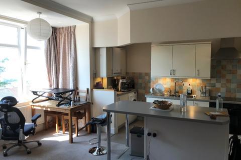 1 bedroom flat to rent - Penmaen Terrace, Uplands, Swansea, SA1 6HZ