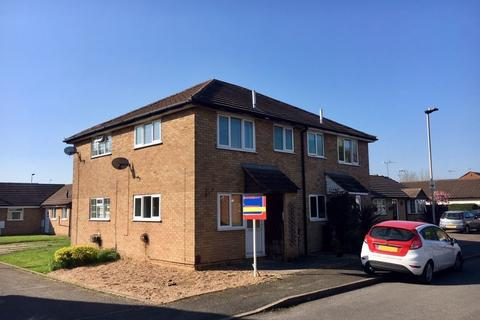 1 bedroom property to rent - Longhurst Close, Rushy Mead, Leicester, LE4 7WA