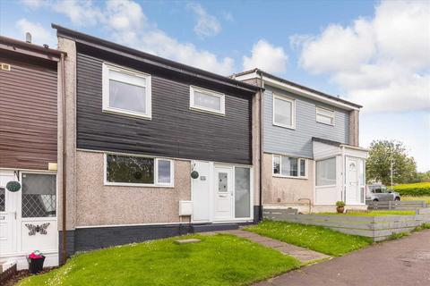 3 bedroom terraced house for sale - Troon Avenue, Greenhills, EAST KILBRIDE
