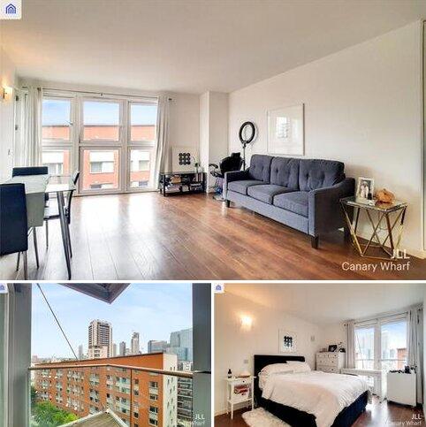 1 bedroom apartment to rent - Fairmont Avenue London E14
