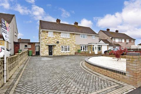 3 bedroom semi-detached house for sale - Highcliffe Road, Wickford, Essex