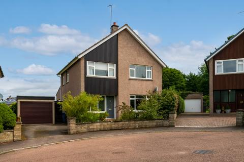 3 bedroom detached house for sale - Craigshannoch Road, Wormit, DD6