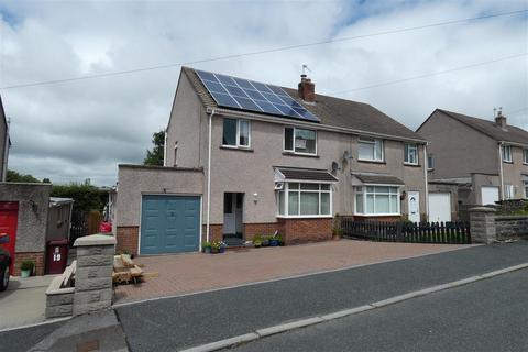 4 bedroom semi-detached house for sale - Woodlands Park, Merlins Bridge, Haverfordwest