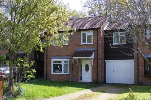 4 bedroom detached house to rent - Woodvale Avenue, , Lincoln, LN6 3RD