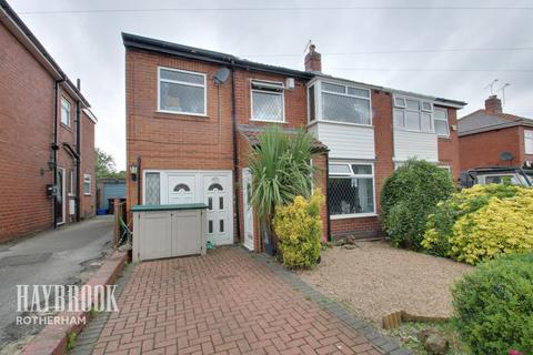 3 bedroom semi-detached house for sale - Woodall Road, Herringthorpe