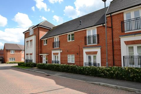 1 bedroom ground floor flat for sale - Old Saw Mill Place, Little Chalfont