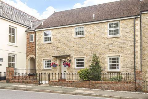 1 bedroom apartment for sale - Church Street, Faringdon, Oxfordshire, SN7