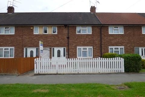 3 bedroom terraced house to rent - Medina Road, Hull