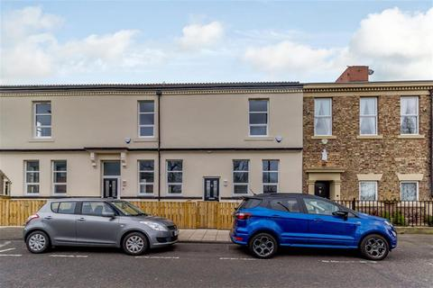3 bedroom townhouse for sale - Tynemouth Road, North Shields, NE30 1EG