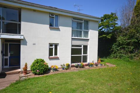 2 bedroom ground floor flat to rent - Royston Court, Hospital Lane, Exeter, EX1 3QQ