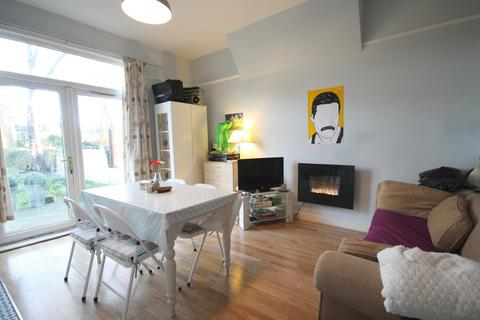 1 bedroom flat to rent - Green Lanes, Manor House, N4