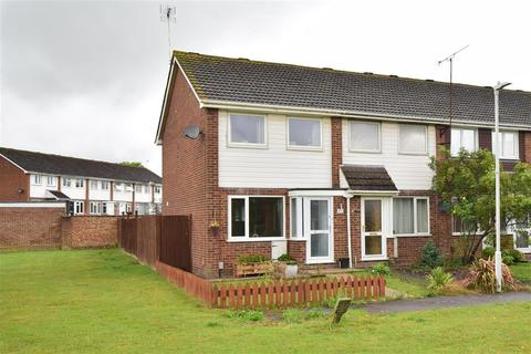 2 bedroom end of terrace house for sale - Poplar Close, Ashford, Kent