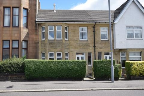 3 bedroom terraced house for sale - Fenwick Road, Giffnock, Glasgow, G46 6JD