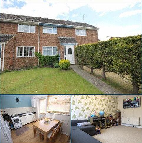 2 bedroom terraced house to rent - Freshbrook, Swindon, SN5