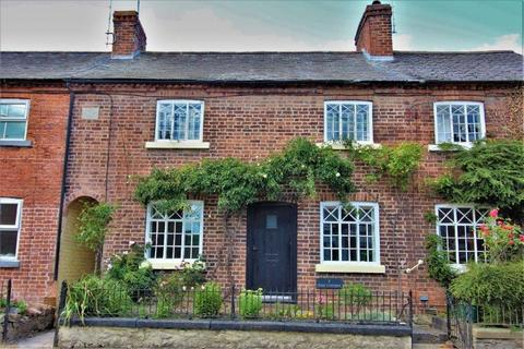 2 bedroom terraced house for sale - Rose Cottages, Llansantffraid, Powys, SY22