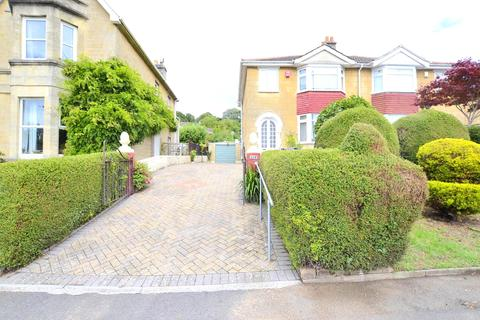 3 bedroom semi-detached house for sale - Newbridge Road, Bath, Somerset, BA1