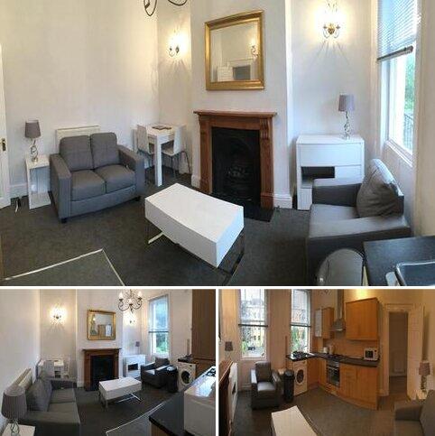 2 bedroom flat to rent - 81 Kingsdown Parade, Kingsdown, Bristol BS6