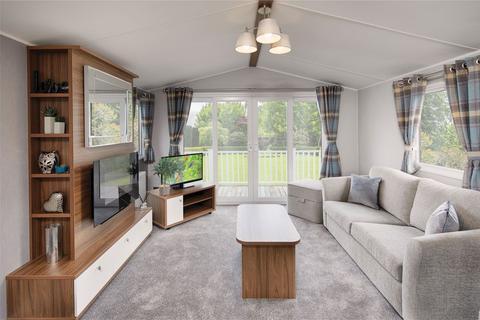 2 bedroom static caravan for sale - Hornsea East Riding of Yorkshire