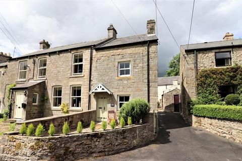 2 bedroom terraced house for sale - Lane End Cottage, Church Bank, Eggleston, Barnard Castle, DL12 0AH
