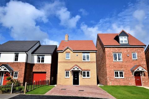 3 bedroom detached house for sale - Wood Avens Village, Wingate, County Durham, TS28 5JZ