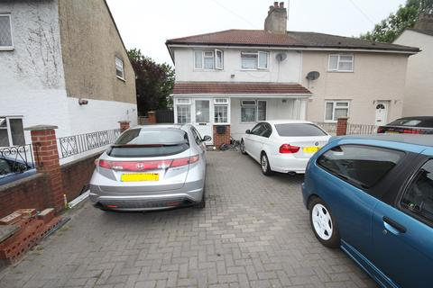 5 bedroom semi-detached house to rent - Pole Hill Road