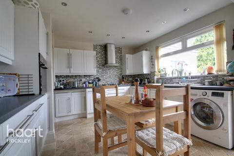 3 bedroom semi-detached bungalow for sale - Station Road, Hockley