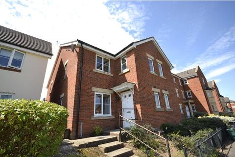 2 bedroom terraced house for sale - Amis Walk, Horfield, Bristol, Somerset, BS7