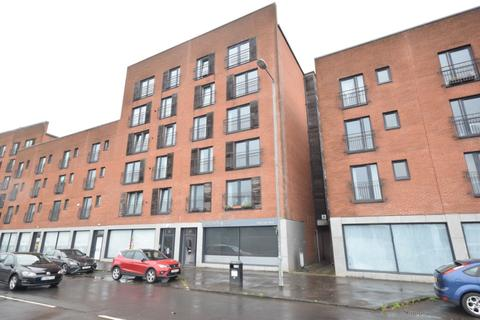 2 bedroom apartment for sale - Salamander Court, Flat 16, Leith, Edinburgh, EH6 7JP
