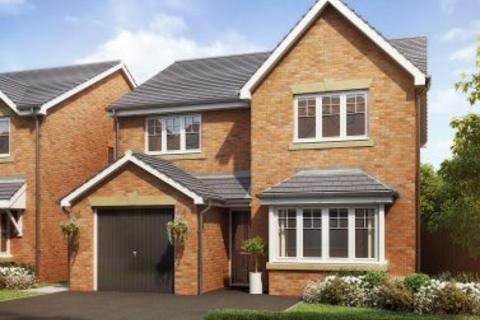 4 bedroom detached house for sale - Plot 24, Maidstone at Meadow Gate, White Carr Lane, Thornton-Cleveleys FY5