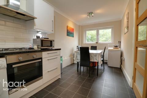 2 bedroom apartment for sale - Camborne Close, Northampton