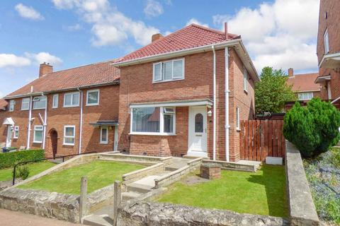 2 bedroom semi-detached house for sale - Seascale Place, Beacon Lough, Gateshead, Tyne and Wear, NE9 6YP