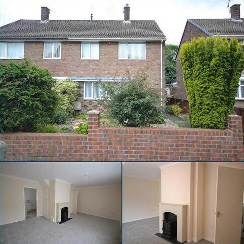 3 bedroom semi-detached house to rent - Lime Avenue, Houghton Le Spring, Tyne & Wear, DH4