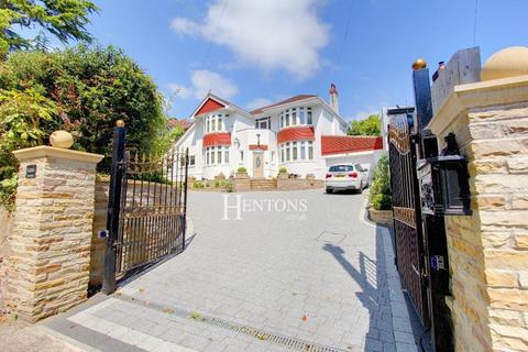 4 bedroom detached house for sale - Coedhirion, Ty Gwyn Road, Penylan, Cardiff