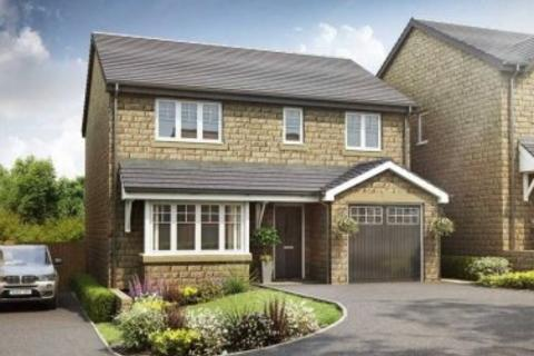 4 bedroom detached house for sale - Plot 10, Chatham at Cranberry Meadows, Cranberry Lane, Darwen BB3