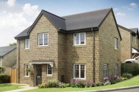 4 bedroom detached house for sale - Plot 11, Bromley at Cranberry Meadows, Cranberry Lane, Darwen BB3