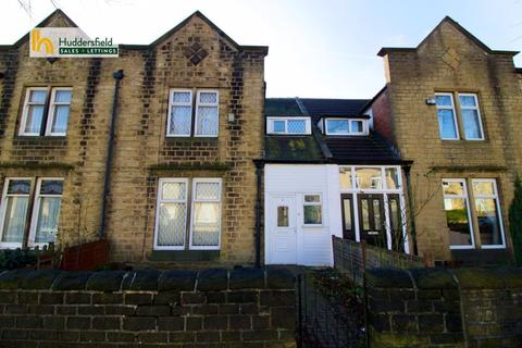 4 bedroom terraced house for sale - Virginia Road, Huddersfield
