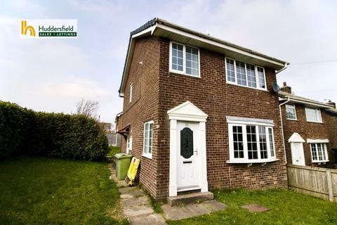 3 bedroom detached house for sale - Cowrakes Road, Huddersfield