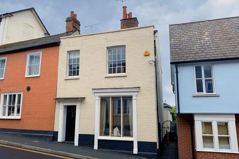 3 bedroom semi-detached house for sale - Market Hill, Maldon, Essex, CM9